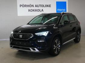 SEAT ATECA, Autot, Kokkola, Tori.fi