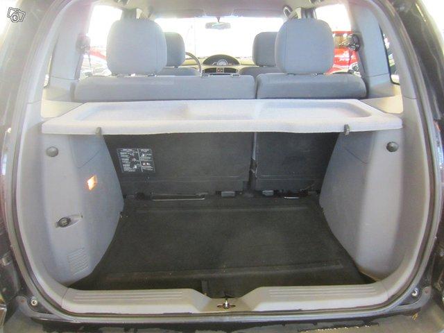Hyundai Matrix 11