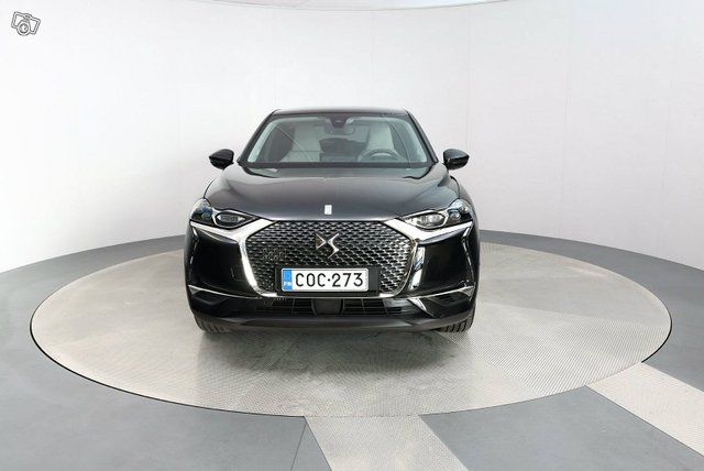 Ds 3 CROSSBACK 2