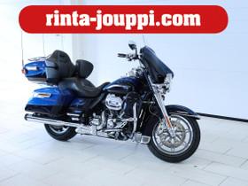 Harley-Davidson CVO, Moottoripyörät, Moto, Rovaniemi, Tori.fi
