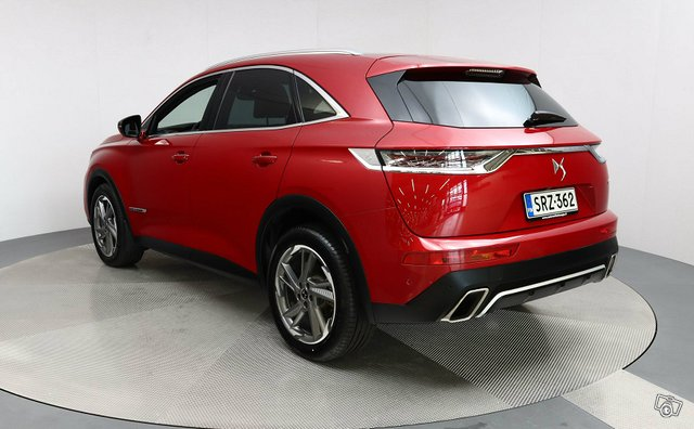 Ds 7 CROSSBACK 4