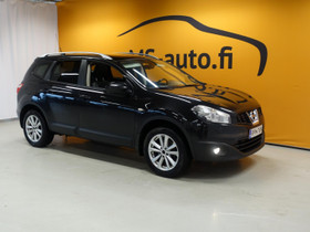 Nissan Qashqai+2, Autot, Imatra, Tori.fi