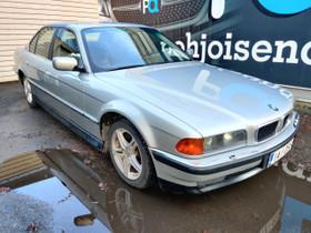 BMW 728, Autot, Rovaniemi, Tori.fi