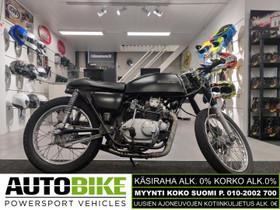 Honda CB, Moottoripyörät, Moto, Tuusula, Tori.fi