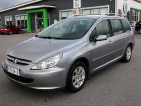 Peugeot 307, Autot, Mikkeli, Tori.fi