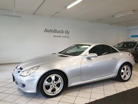 Mercedes-Benz SLK, Autot, Seinäjoki, Tori.fi