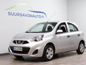 Nissan Micra, Autot, Mikkeli, Tori.fi