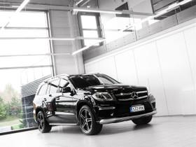 Mercedes-Benz GL, Autot, Tampere, Tori.fi