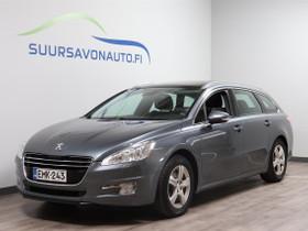 Peugeot 508, Autot, Mikkeli, Tori.fi