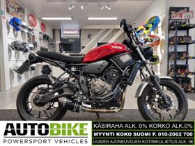 Yamaha XSR, Moottoripyörät, Moto, Tuusula, Tori.fi