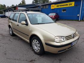Volkswagen Golf, Autot, Kalajoki, Tori.fi