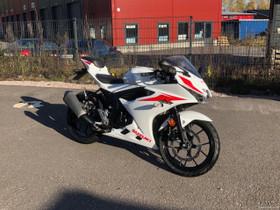 Suzuki GSX-R, Moottoripyörät, Moto, Espoo, Tori.fi