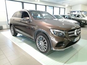 Mercedes-Benz GLC, Autot, Rovaniemi, Tori.fi