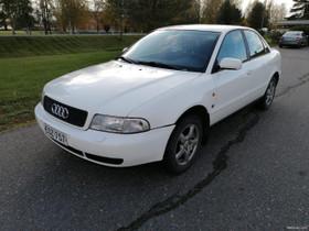 Audi A4, Autot, Nakkila, Tori.fi