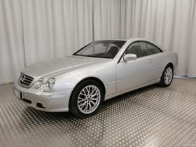 Mercedes-Benz CL, Autot, Rovaniemi, Tori.fi