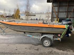 Buster RS, Moottoriveneet, Veneet, Kangasniemi, Tori.fi