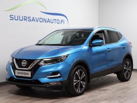 Nissan Qashqai, Autot, Mikkeli, Tori.fi