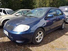 Toyota Corolla, Autot, Kokkola, Tori.fi