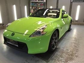 Nissan 370Z, Autot, Vantaa, Tori.fi