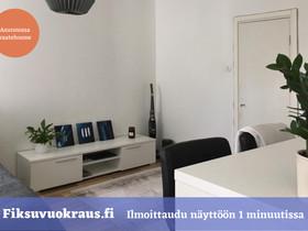 Jyväskylä Keskusta Keskustie 19 2h + k, Vuokrattavat asunnot, Asunnot, Jyväskylä, Tori.fi