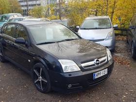 Opel Signum, Autot, Helsinki, Tori.fi
