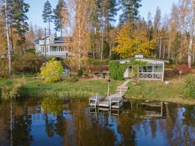 Sastamala Kutala Kutala 5h+k+kph+autotalli+ aitta, Mökit ja loma-asunnot, Sastamala, Tori.fi