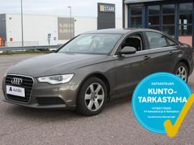 Audi A6, Autot, Vantaa, Tori.fi