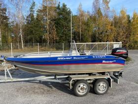 Silver BEAVER MERCURY F40, Moottoriveneet, Veneet, Sipoo, Tori.fi