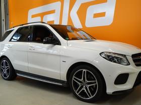 Mercedes-Benz GLE, Autot, Kirkkonummi, Tori.fi