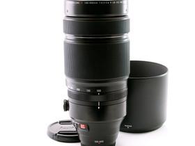 Käytetty Fujinon XF 100-400mm f/4.5-5.6 R LM OIS W, Objektiivit, Kamerat ja valokuvaus, Helsinki, Tori.fi