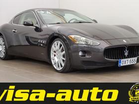 Maserati Granturismo, Autot, Raisio, Tori.fi