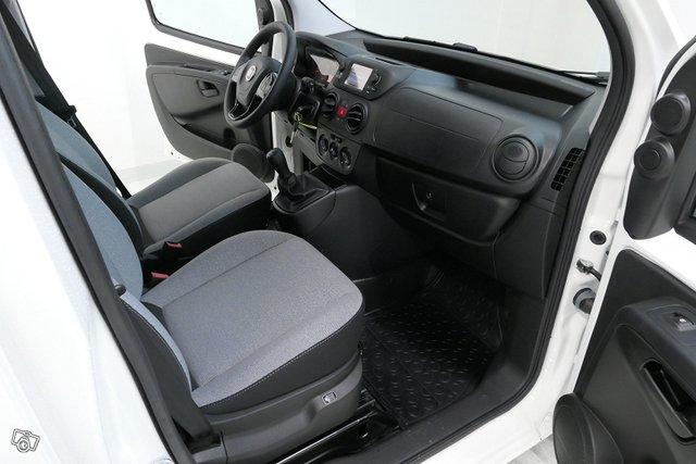 Fiat Fiorino 10