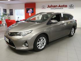 Toyota AURIS, Autot, Raahe, Tori.fi