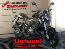 Keeway RKF, Moottoripyörät, Moto, Virolahti, Tori.fi