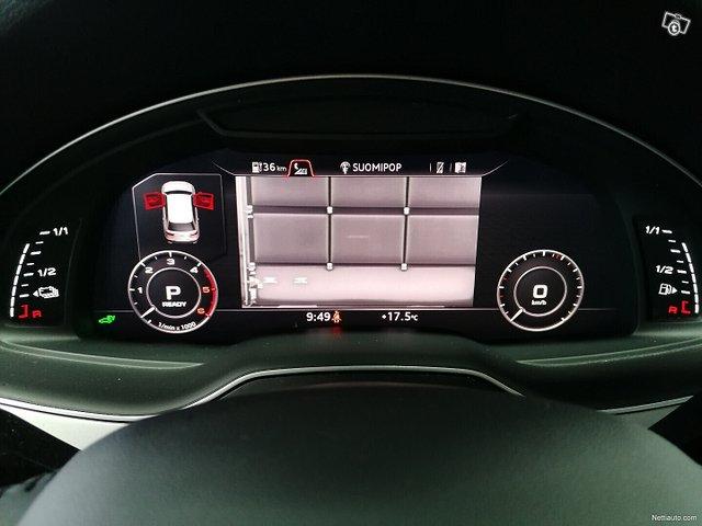 Audi Q7 12