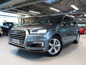 Audi Q7, Autot, Espoo, Tori.fi