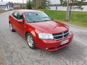 Dodge Avenger, Autot, Siilinjärvi, Tori.fi