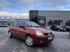 Renault Clio, Autot, Mikkeli, Tori.fi