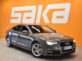 Audi A5, Autot, Kirkkonummi, Tori.fi