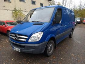 Mercedes-Benz Sprinter, Autot, Lahti, Tori.fi