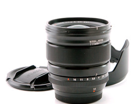 Käytetty Fujinon XF 16mm f/1.4 R WR, Objektiivit, Kamerat ja valokuvaus, Helsinki, Tori.fi