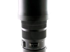 Käytetty SIGMA EOS 120-300mm f/2.8 S DG OS HSM, Objektiivit, Kamerat ja valokuvaus, Helsinki, Tori.fi