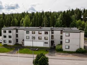 2H+KK, Juurakkotie 53, Lapinrinne, Rovaniemi, Vuokrattavat asunnot, Asunnot, Rovaniemi, Tori.fi