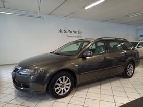 Mazda 6, Autot, Seinäjoki, Tori.fi