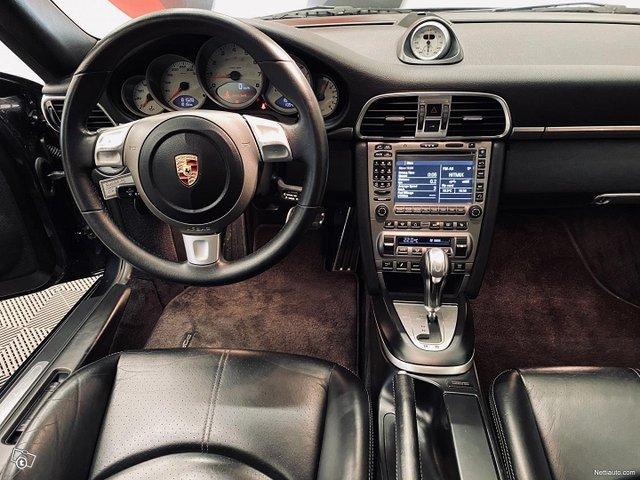 Porsche 911 7
