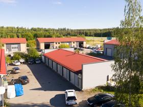 Kaarina Krossi Kivitokeenkatu 3 autotalli, Myytävät asunnot, Asunnot, Kaarina, Tori.fi
