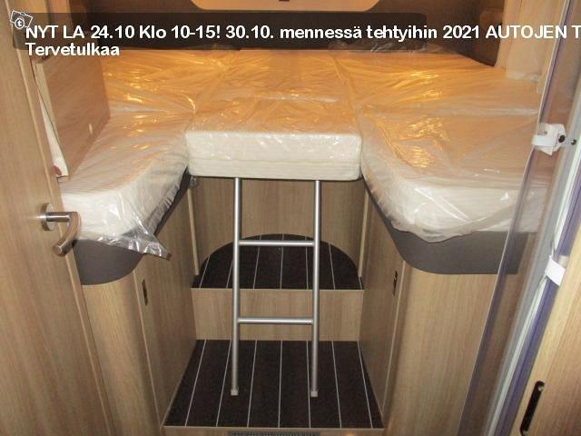 Knaus Sky Ti 700 MEG PLATINUM Selection AUTOM