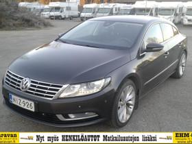 Volkswagen CC, Autot, Hämeenlinna, Tori.fi