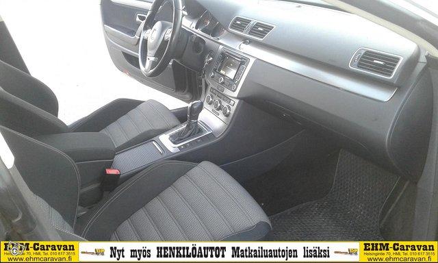 Volkswagen CC 12