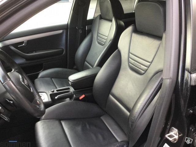 Audi S4 5
